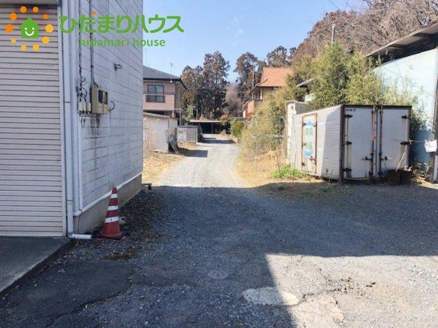 【周辺】水戸市元石川町 売地 99坪