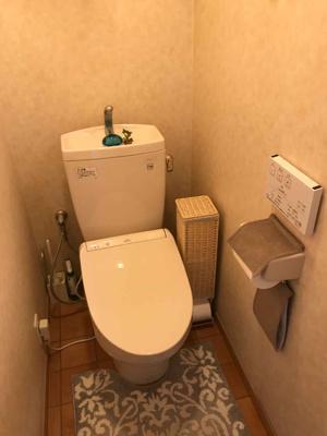 【トイレ】堺市堺区三宝町3丁 中古戸建