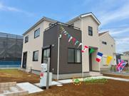 羽生市神戸 2期 新築一戸建て 02の画像