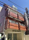 渋谷区円山町 建築条件なし土地の画像