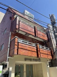 【外観】渋谷区円山町 建築条件なし土地