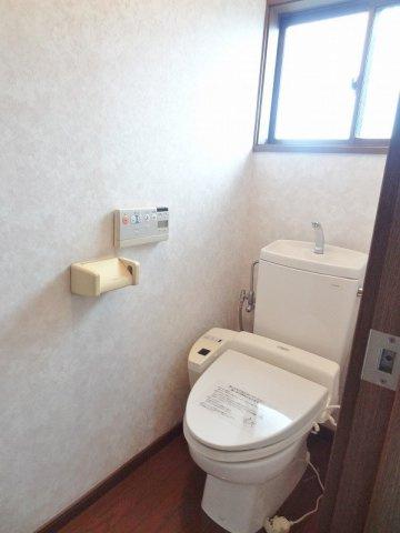 【トイレ】碓井貸家