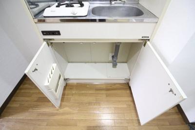 【キッチン】六甲グランフォーレ
