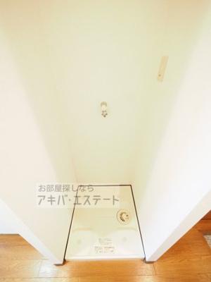 【設備】ダイヤモンドレジデンス元浅草