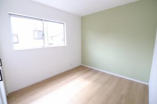 【前面道路含む現地写真】野洲市栄【9区画】6号地 新築戸建