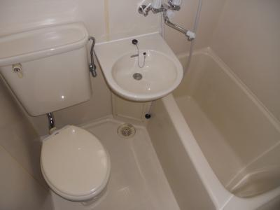 【トイレ】メゾンドール