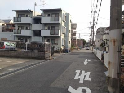 【外観】ブランベリーヘッジ