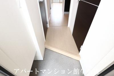 【玄関】シャローム
