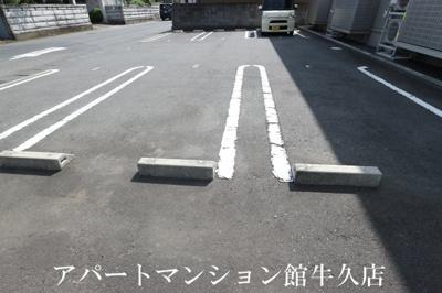 【駐車場】シャローム
