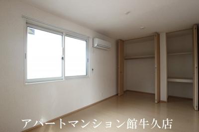 【洋室】ファミール春日