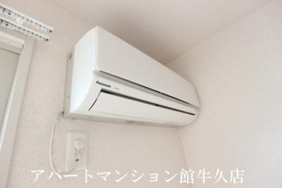 【設備】ファミール春日