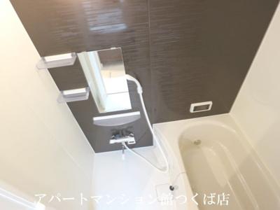 【浴室】ブライト学園の森