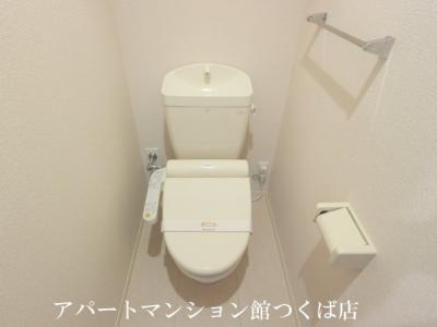 【トイレ】ブライト学園の森