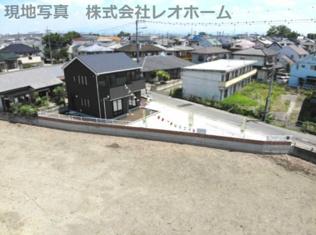 新築 高崎市倉賀野町HT6-1 の画像