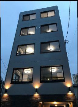 【外観】Air Tower Nippori A棟