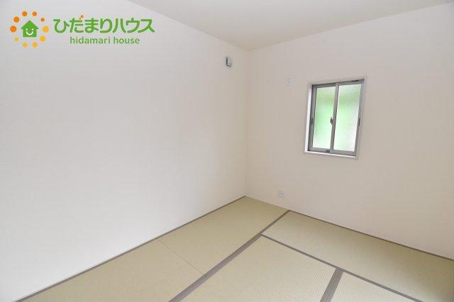【和室】見沼区風渡野 第2 新築一戸建て リーブルガーデン 01