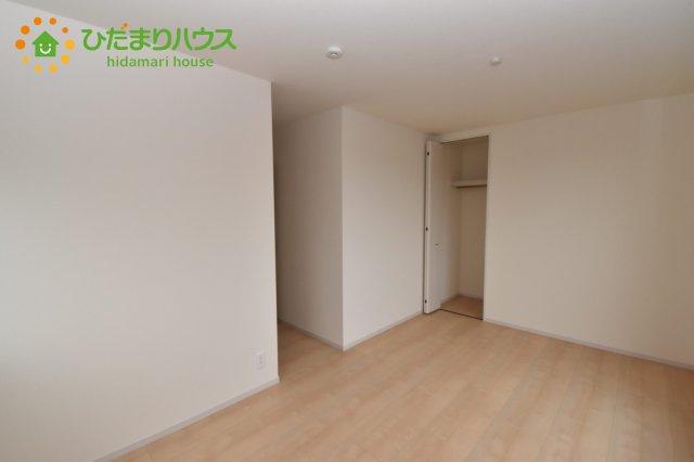 【内装】見沼区風渡野 第2 新築一戸建て リーブルガーデン 01