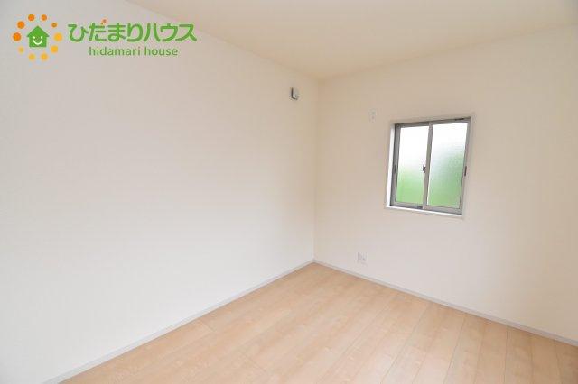 【洋室】見沼区風渡野 第2 新築一戸建て リーブルガーデン 01
