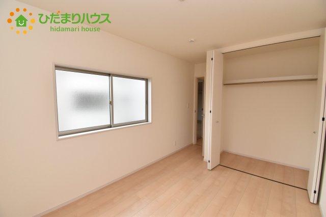 【収納】見沼区風渡野 第2 新築一戸建て リーブルガーデン 01