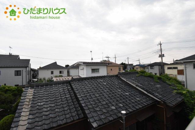 【展望】見沼区風渡野 第2 新築一戸建て リーブルガーデン 01