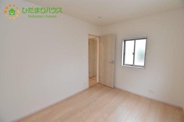 【子供部屋】見沼区風渡野 第2 新築一戸建て リーブルガーデン 01