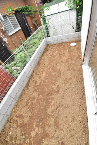 【庭】見沼区風渡野 第2 新築一戸建て リーブルガーデン 01