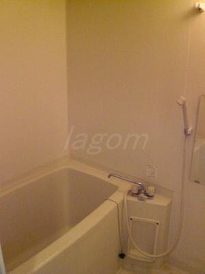 【浴室】レオンコンフォート本町東