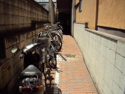 【エントランス】シティハウスSAKA PARTⅡ(シティハウスサカパート2)