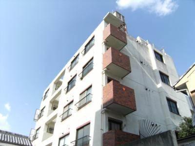 【外観】シティハウスSAKA PARTⅡ(シティハウスサカパート2)