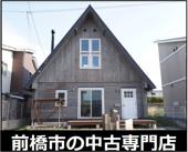 前橋市富士見町時沢 中古住宅の画像