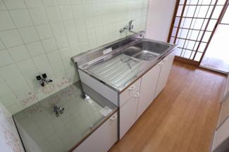 【トイレ】ブランフォーレ南久米