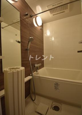 【浴室】アバンテ勝どき