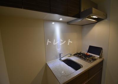 【キッチン】アバンテ勝どき