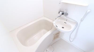 【浴室】プラスパラスヒラノ