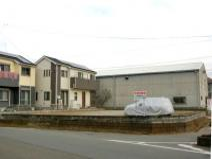 村岡東鈴木駐車場の画像