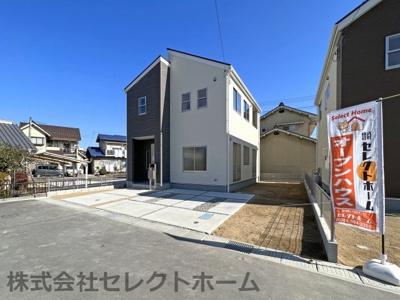 耐震+高品質でローコストの家:駅家町倉光  ※写真はこの建築会社の施工例です