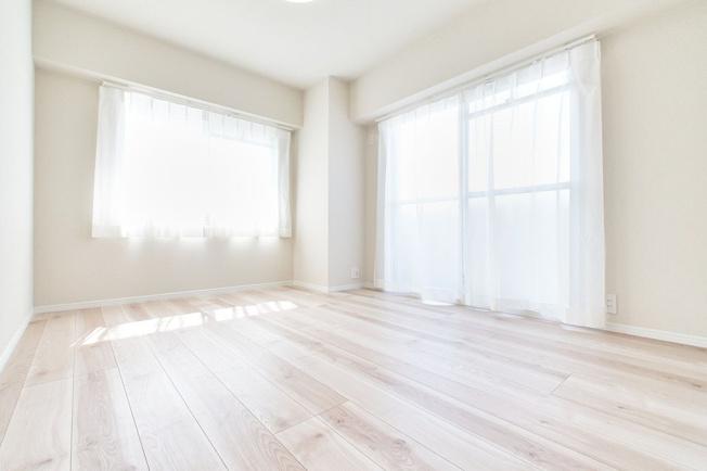 【内装】ロワールマンション和白2