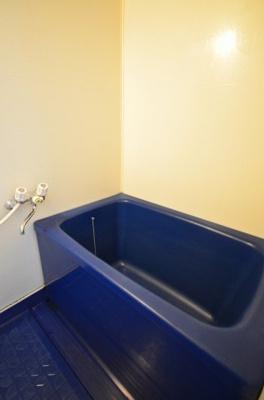 【浴室】桧垣ビル