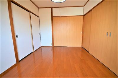 【寝室】桧垣ビル