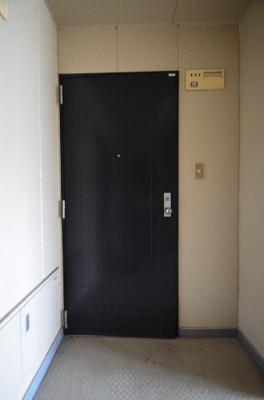 【玄関】桧垣ビル