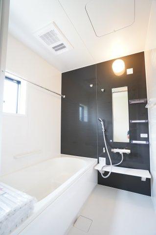 【浴室】高崎市倉賀野町 1号棟