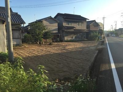 【外観】福山市神辺町字上御領