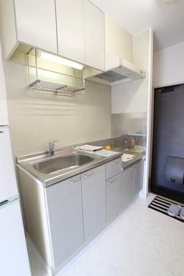 【キッチン】アヴニールB棟