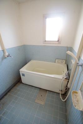 【浴室】カーサ相模台B棟