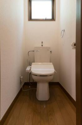 【トイレ】アイアム溝の口ウエスト