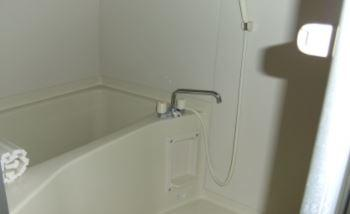 【浴室】A-House Ⅲ