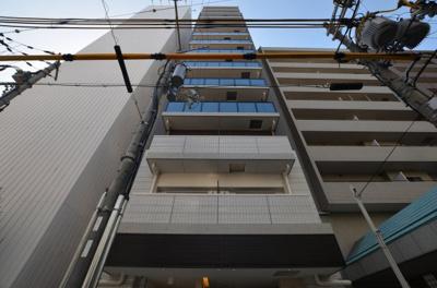 【外観】エグゼ堺筋本町