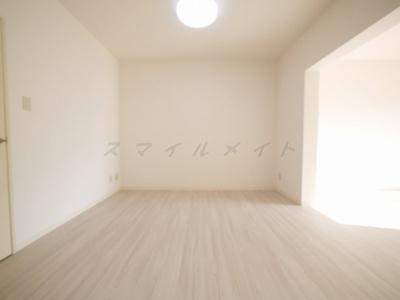 【居間・リビング】ピュアハイツ~仲介手数料無料キャンペーン~