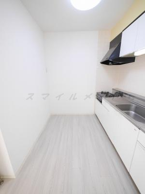 【キッチン】ピュアハイツ~仲介手数料無料キャンペーン~