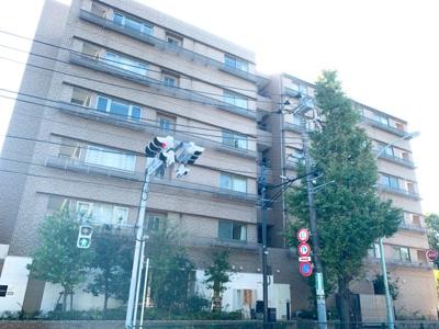 【外観】アーデン駒沢パークフロント